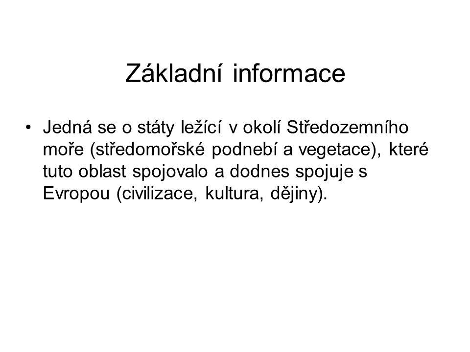 Základní informace