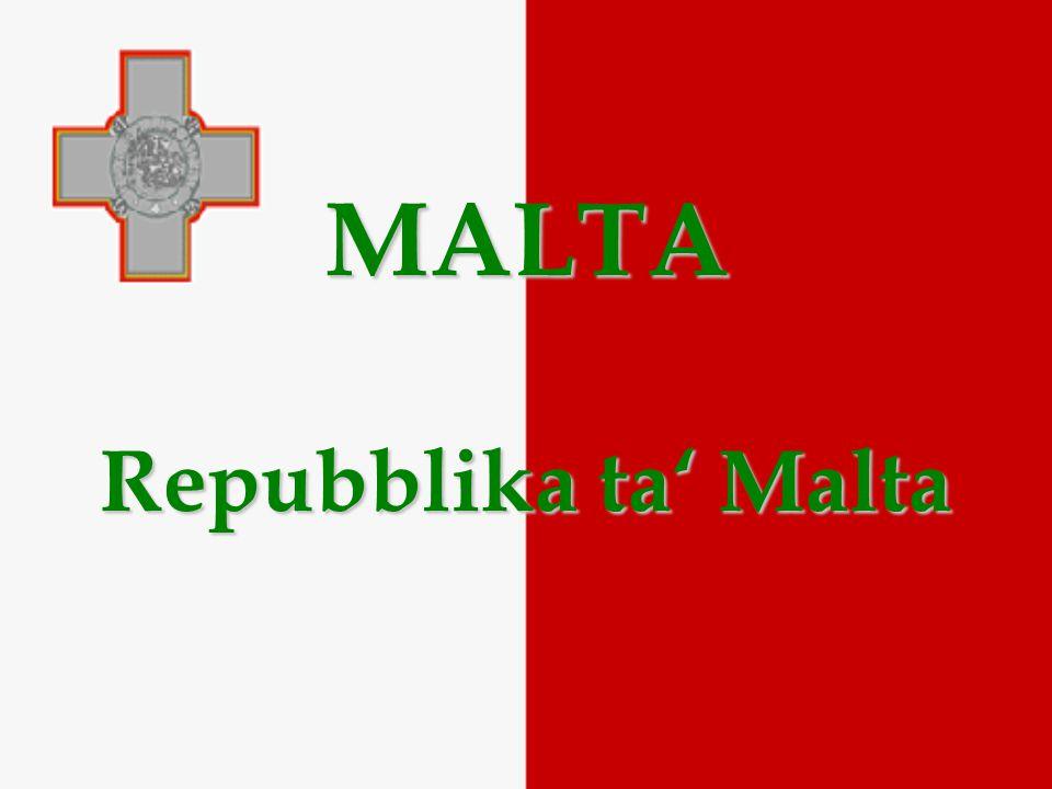 MALTA Repubblika ta' Malta