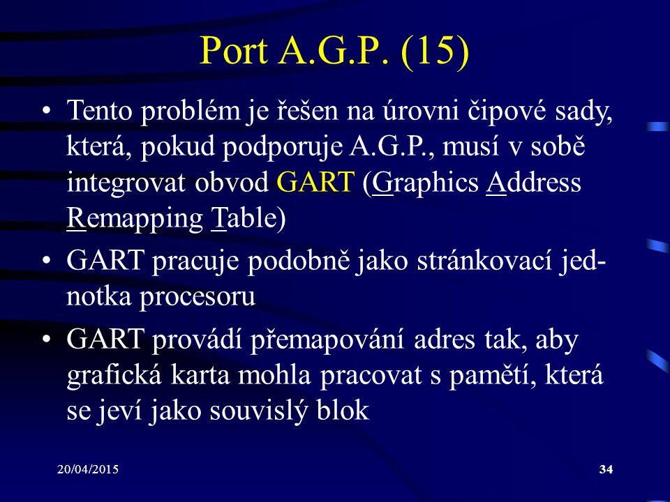 Port A.G.P. (15)