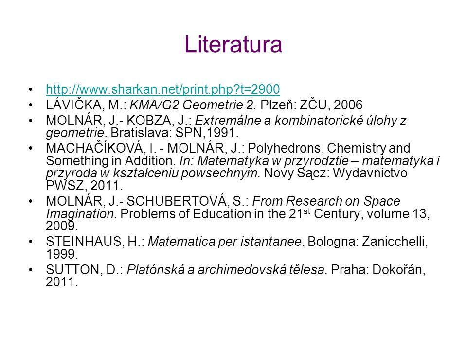 Literatura http://www.sharkan.net/print.php t=2900