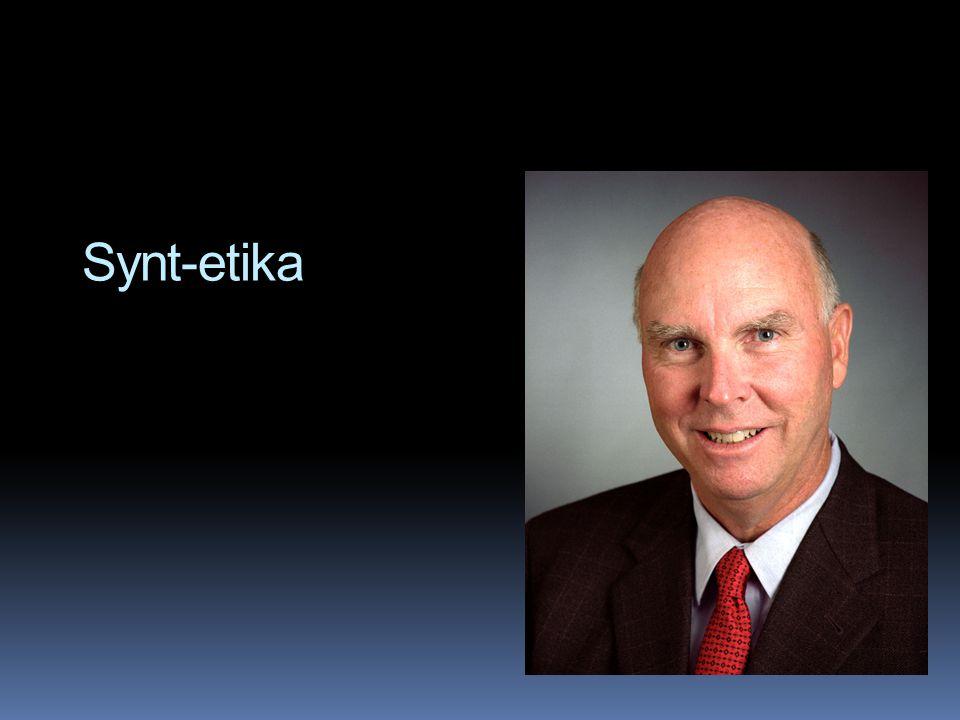 Synt-etika