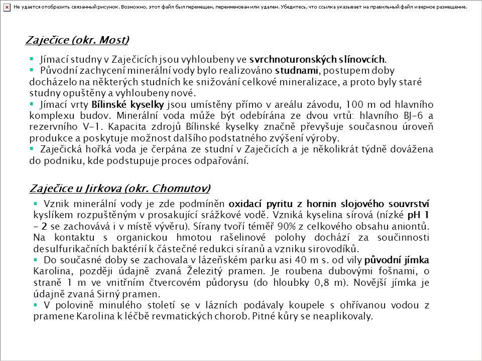 Zaječice u Jirkova (okr. Chomutov)