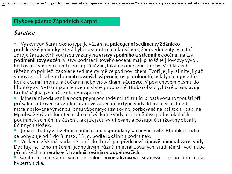Flyšové pásmo Západních Karpat