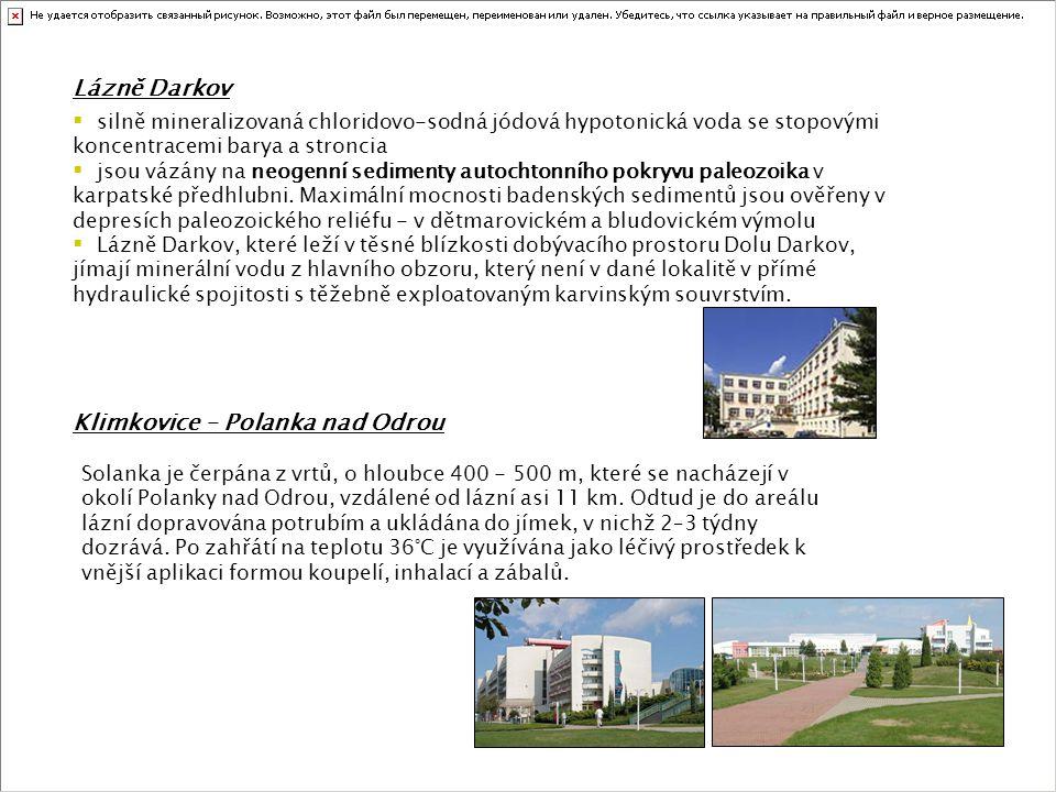 Klimkovice – Polanka nad Odrou