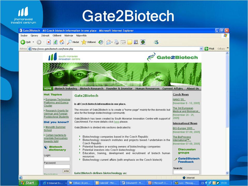 Gate2Biotech