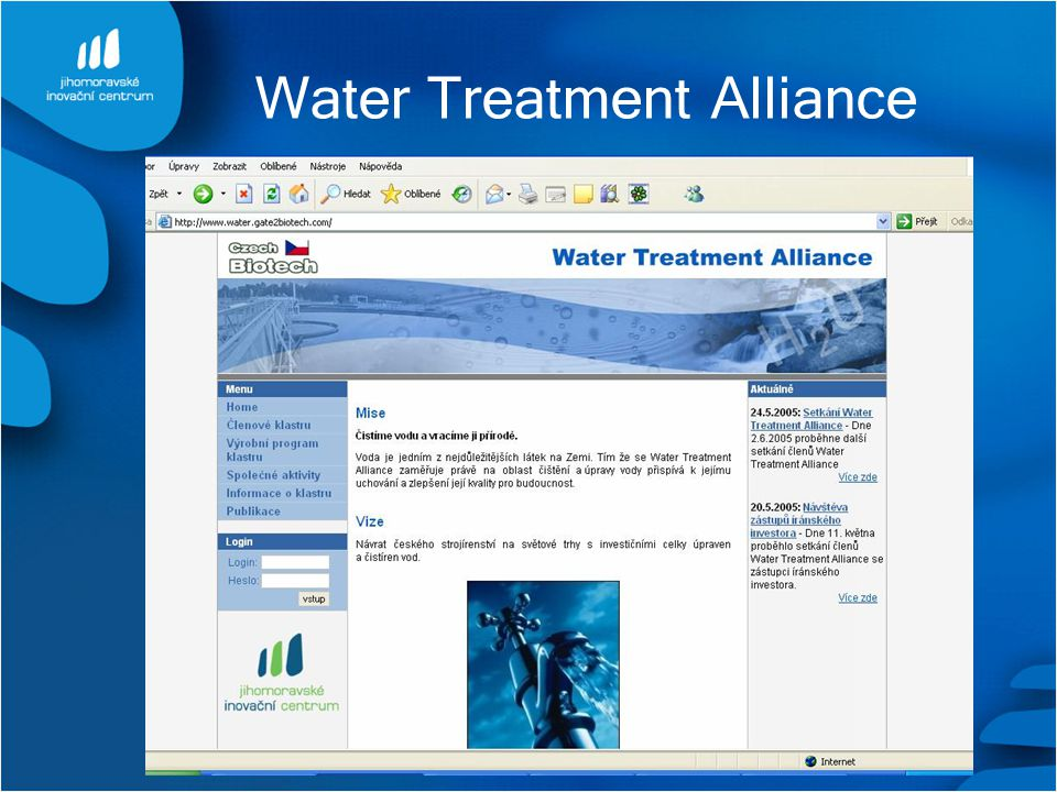 Water Treatment Alliance