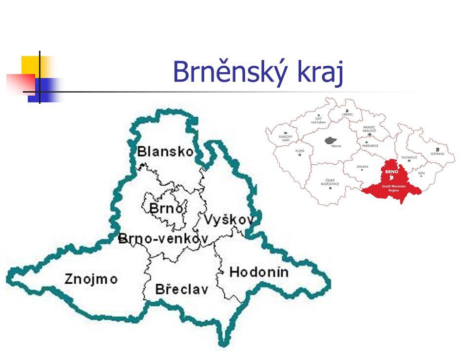 Brněnský kraj