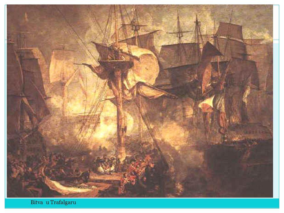Bitva u Trafalgaru