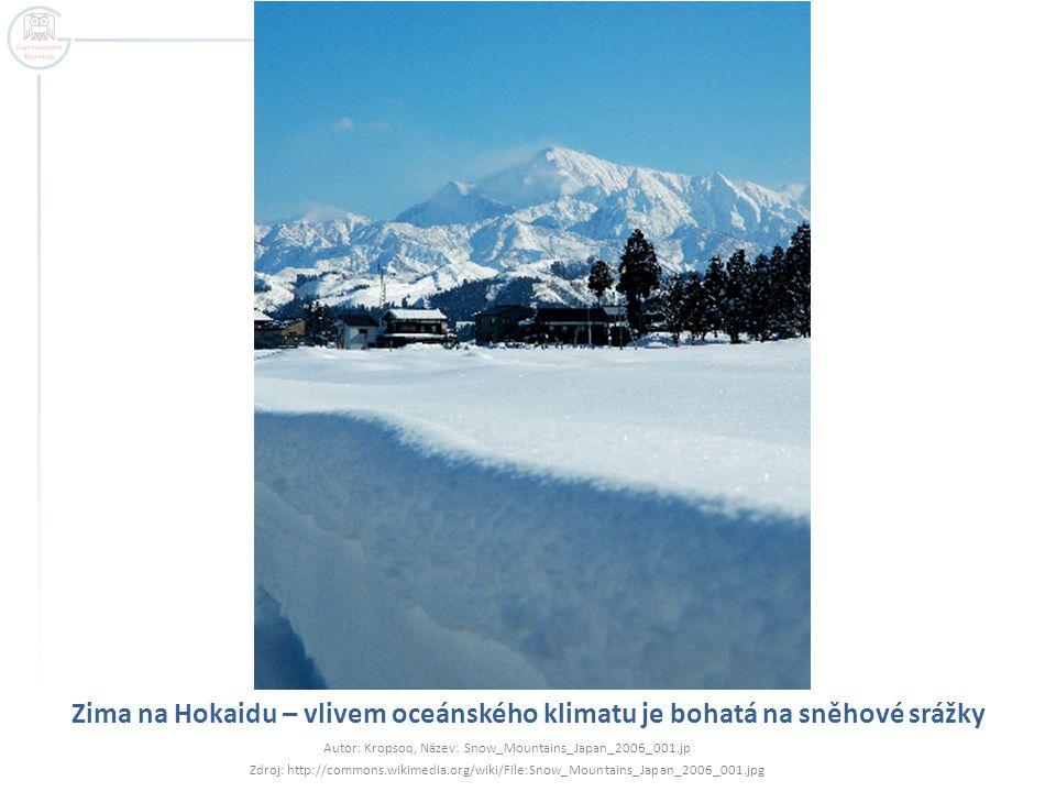 Autor: Kropsoq, Název: Snow_Mountains_Japan_2006_001.jp