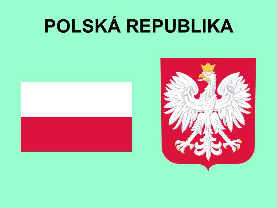 POLSKÁ REPUBLIKA