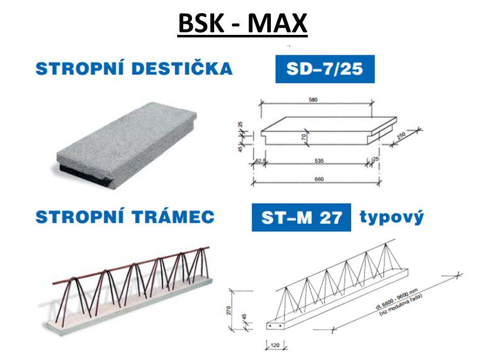 BSK - MAX