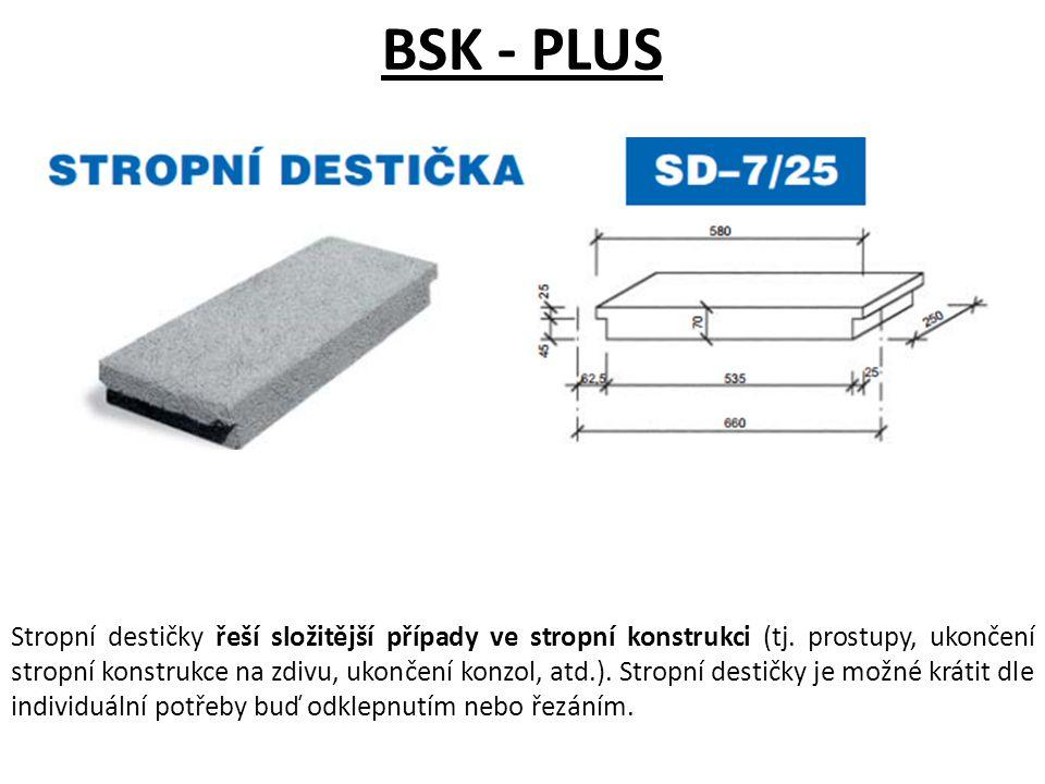 BSK - PLUS