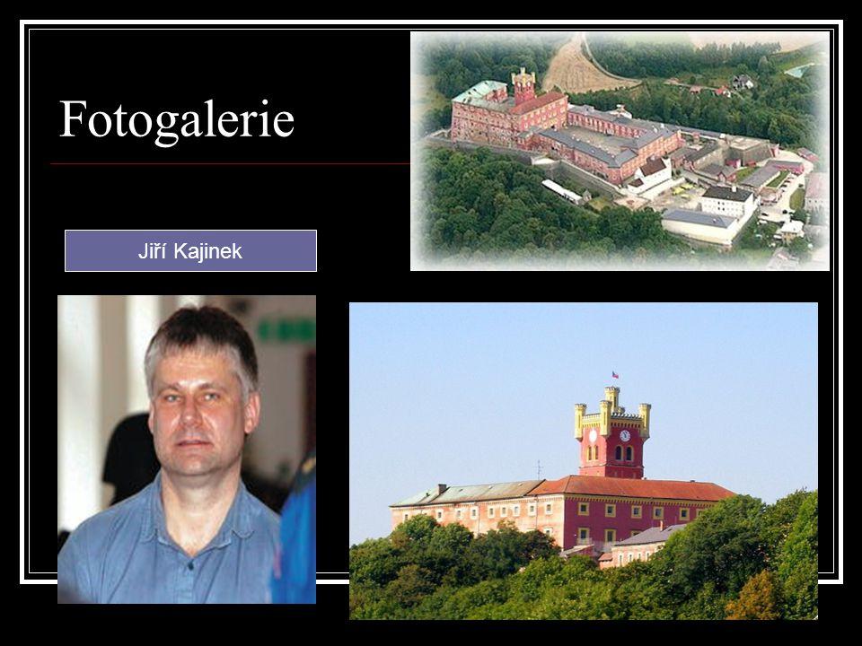 Fotogalerie Jiří Kajinek