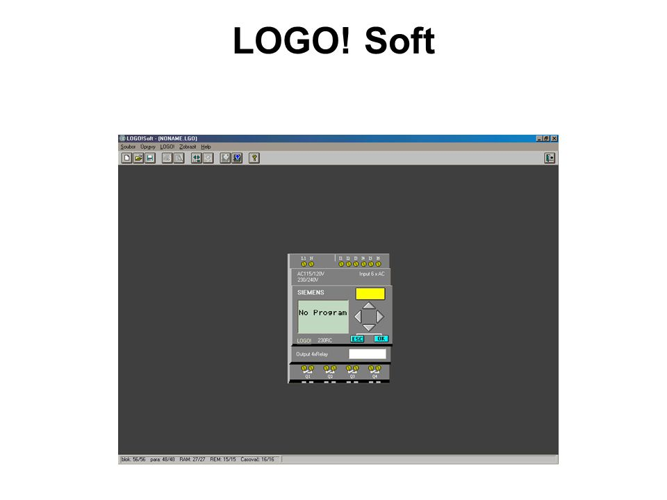 LOGO! Soft