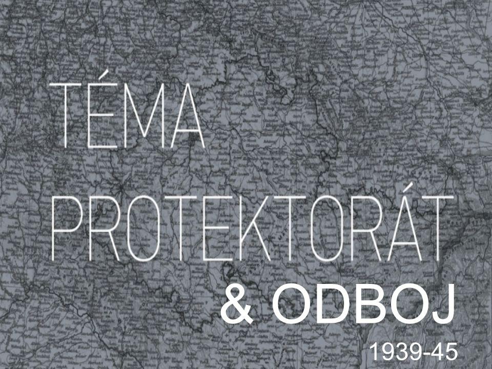 & ODBOJ 1939-45