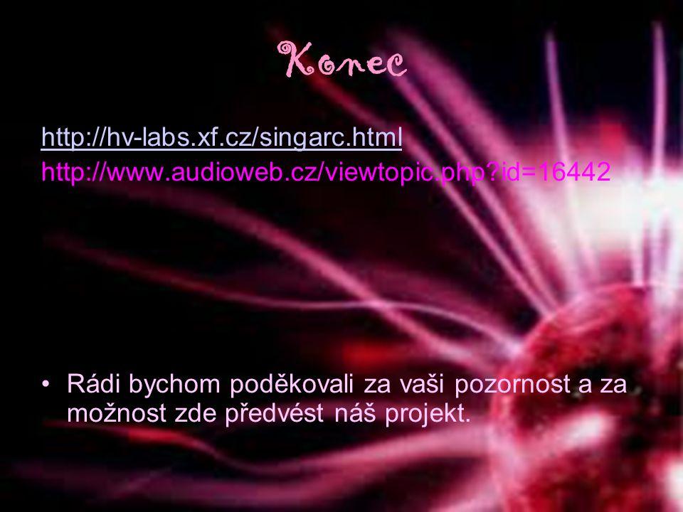 Konec http://hv-labs.xf.cz/singarc.html