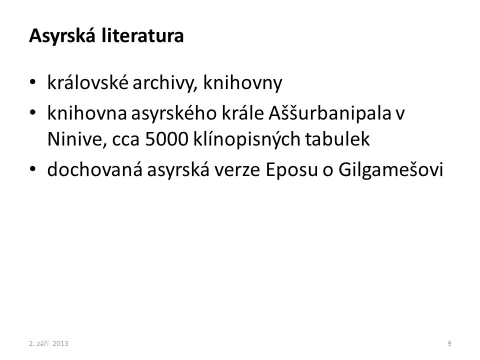 královské archivy, knihovny