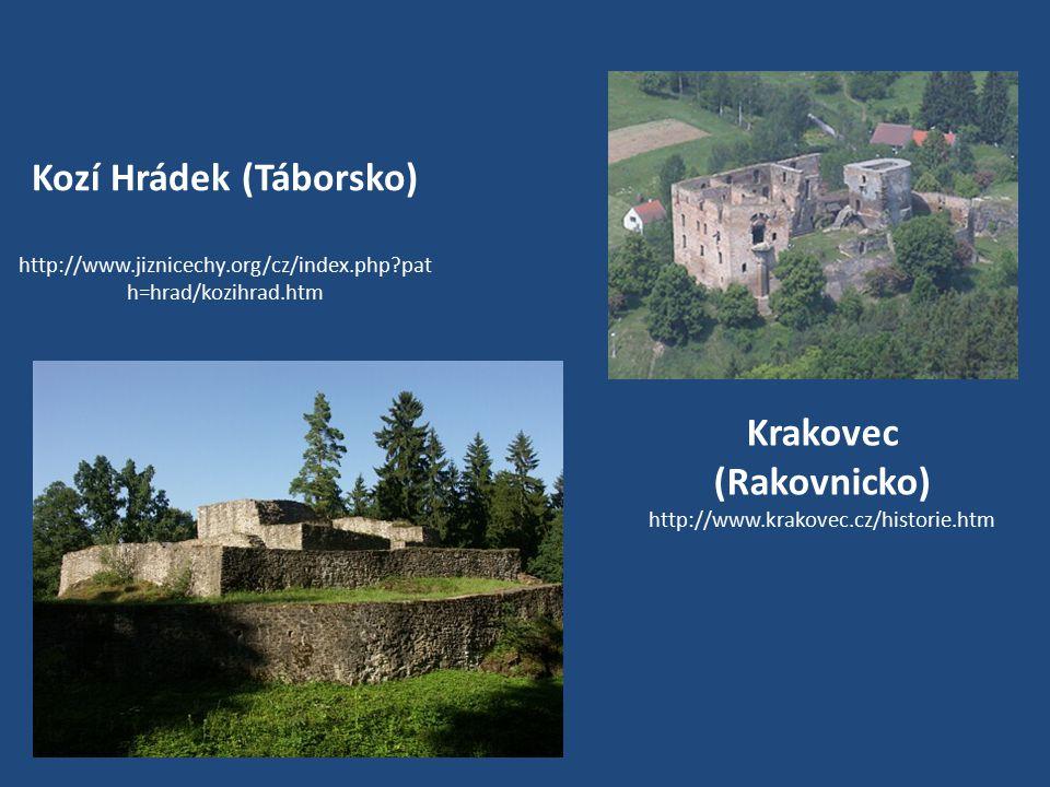 Krakovec (Rakovnicko)