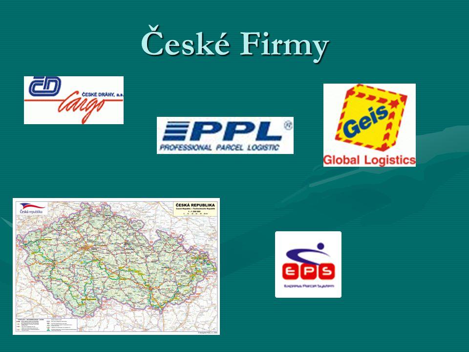 České Firmy