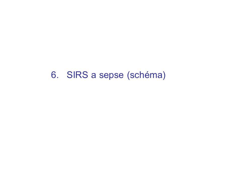 6. SIRS a sepse (schéma)