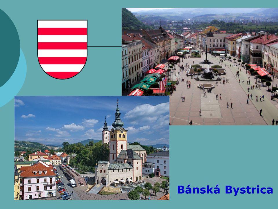 Bánská Bystrica