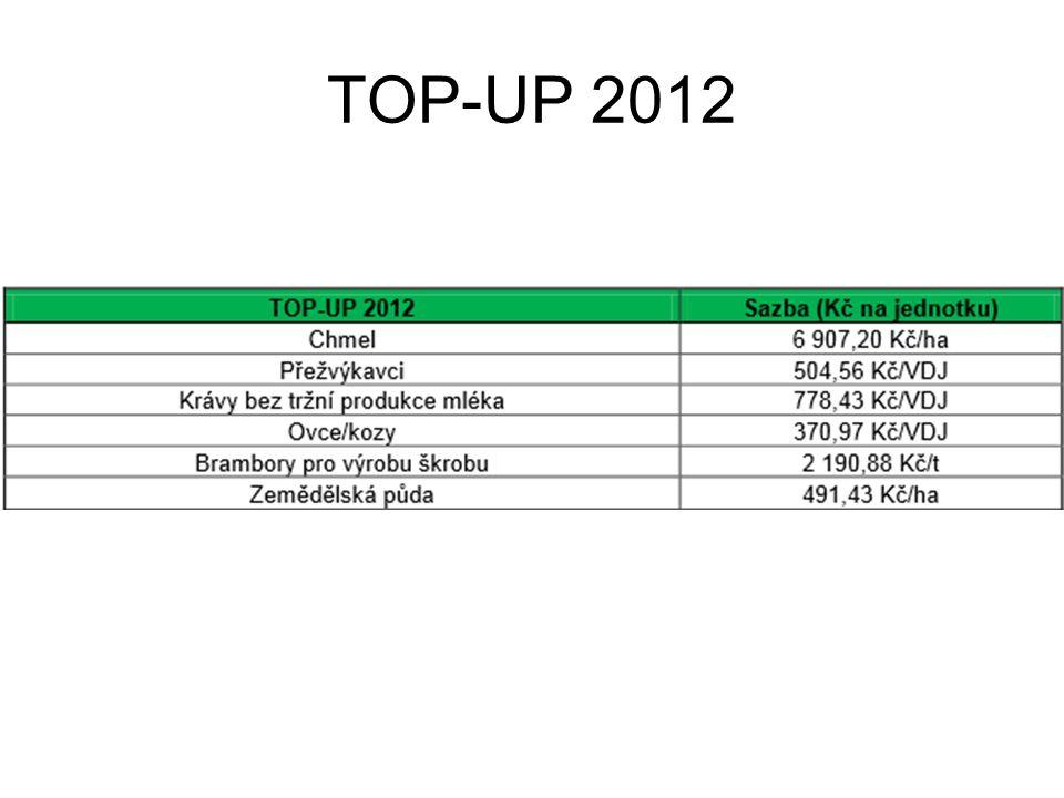 TOP-UP 2012