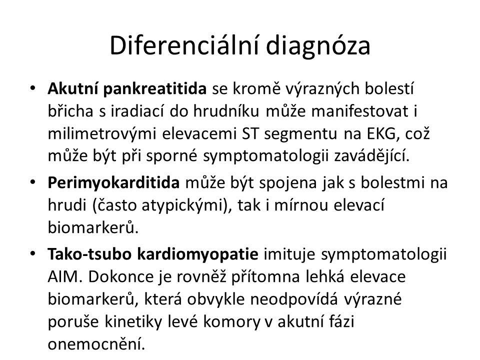 Diferenciální diagnóza