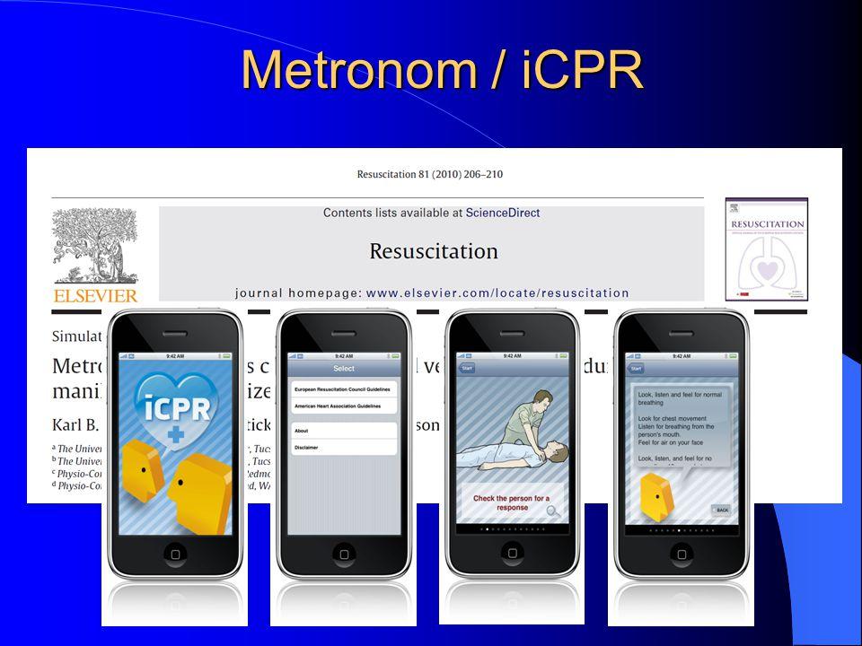 Metronom / iCPR Truhlář A.: KPR 14.4.2017