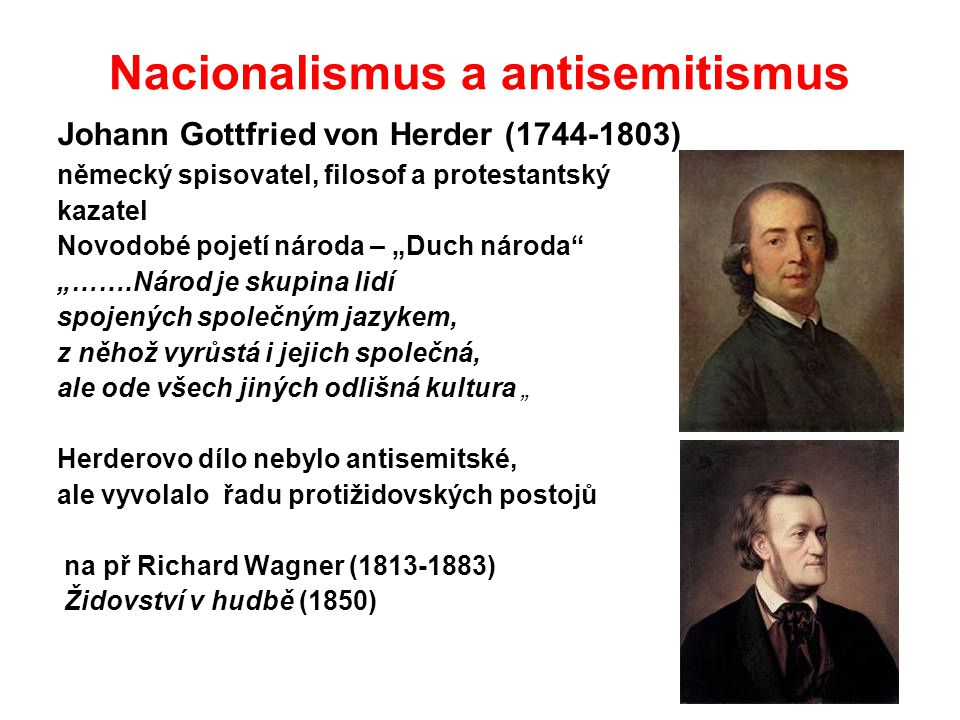 richard wagners anti semitism wagner1813 1883 essay Read richard wagner and his world by princeton university richard wagner (1813-1883) and responses of jewish writers and musicians to wagner's anti-semitism.