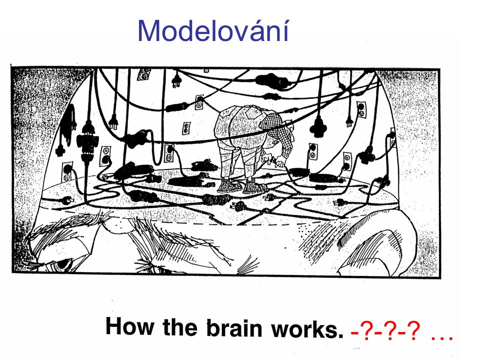 Modelování - - - … /30