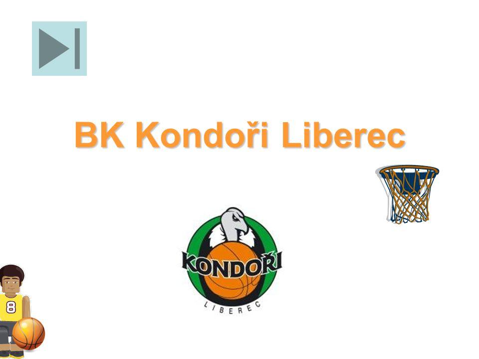 BK Kondoři Liberec