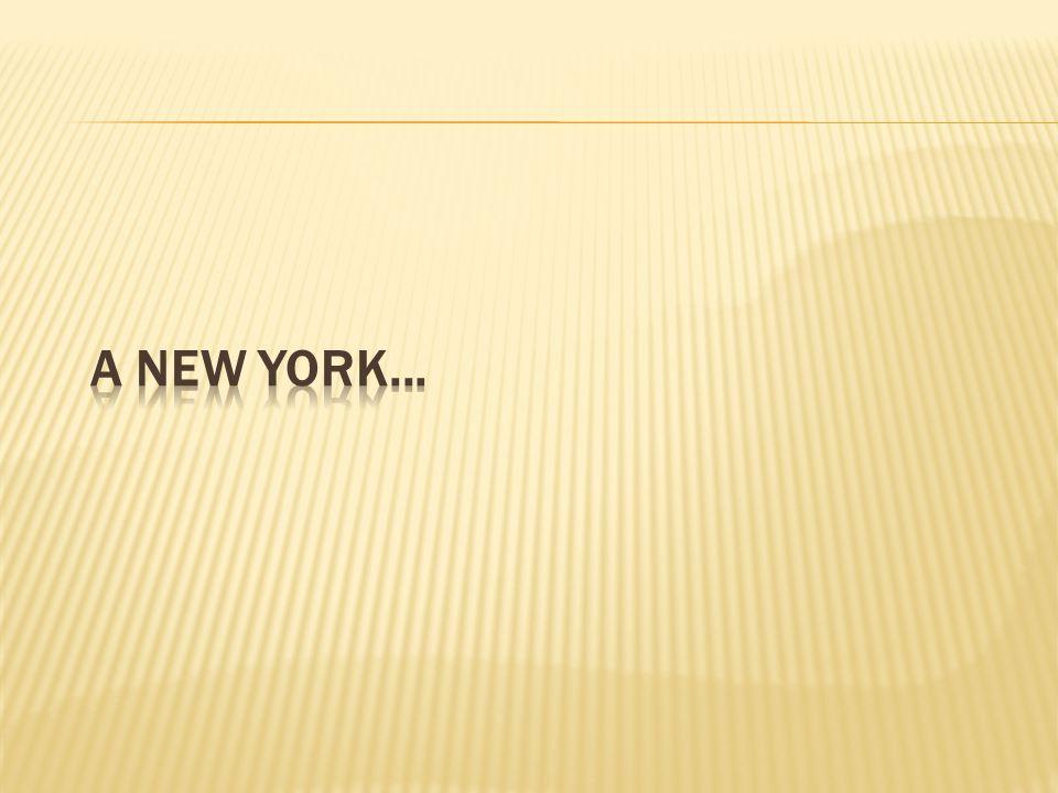 a New York...