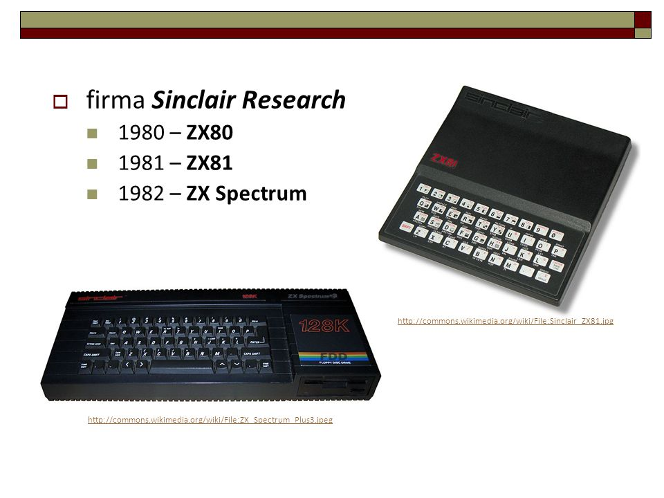 firma Sinclair Research