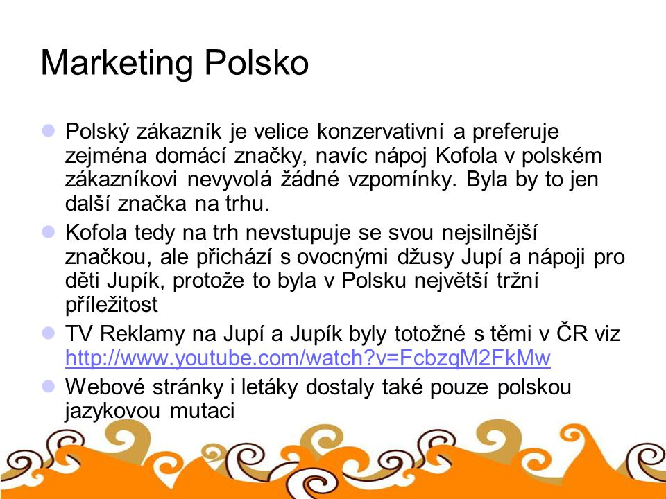 Marketing Polsko