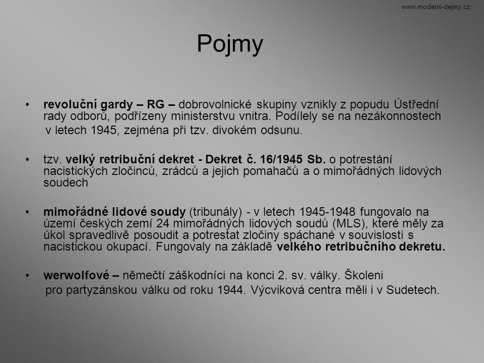 www.moderni-dejiny.cz Pojmy.