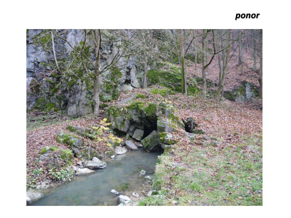 ponor