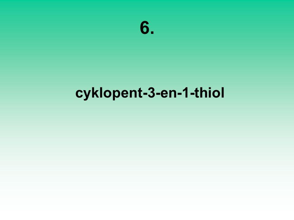 cyklopent-3-en-1-thiol