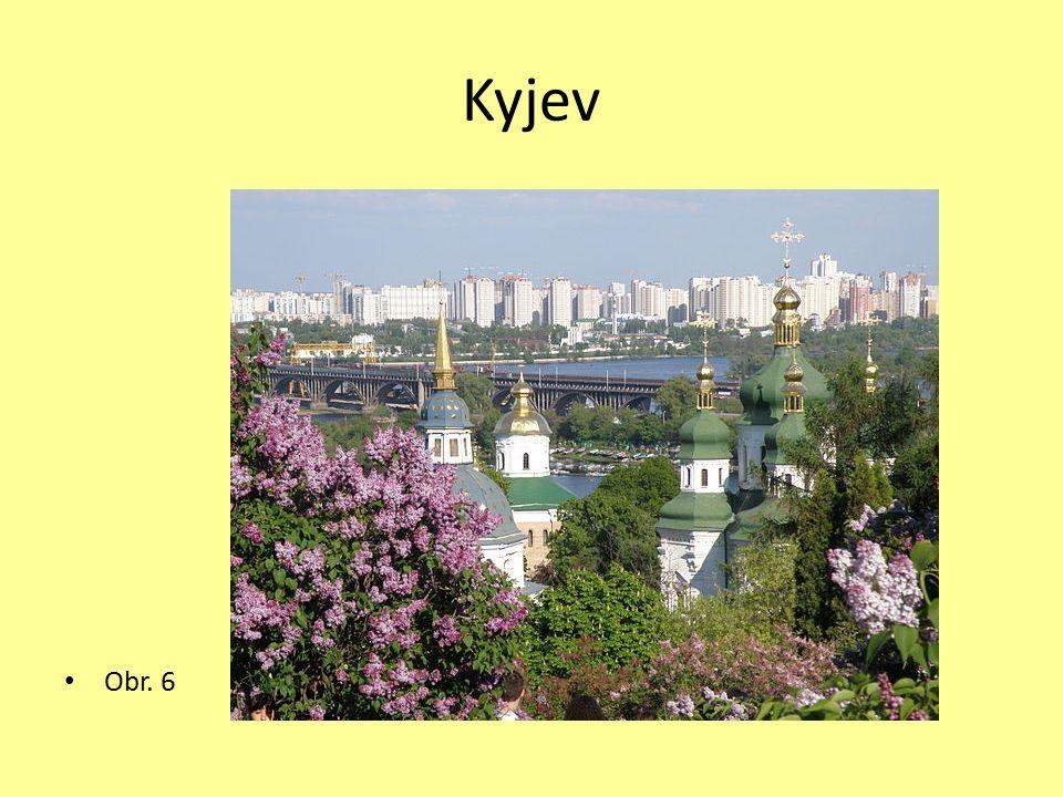 Kyjev Obr. 6