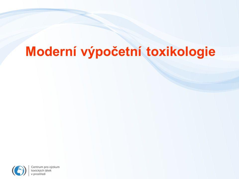Moderní výpočetní toxikologie