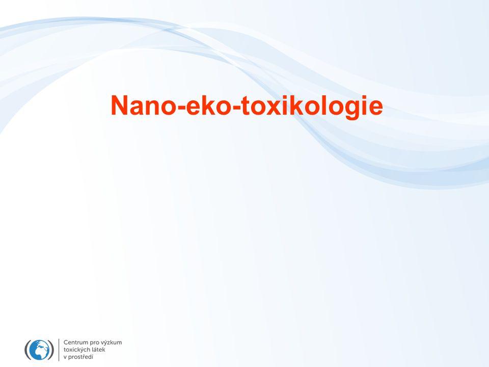 Nano-eko-toxikologie