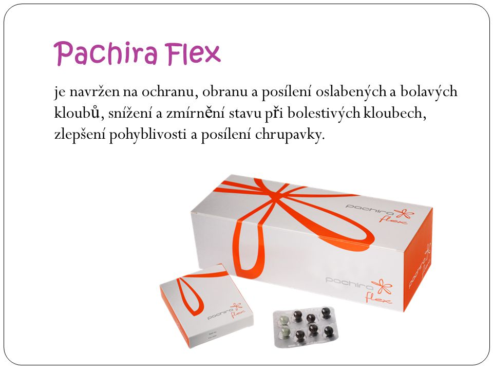 Pachira Flex