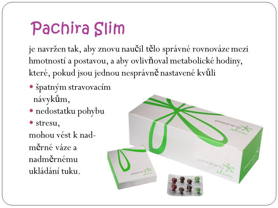 Pachira Slim