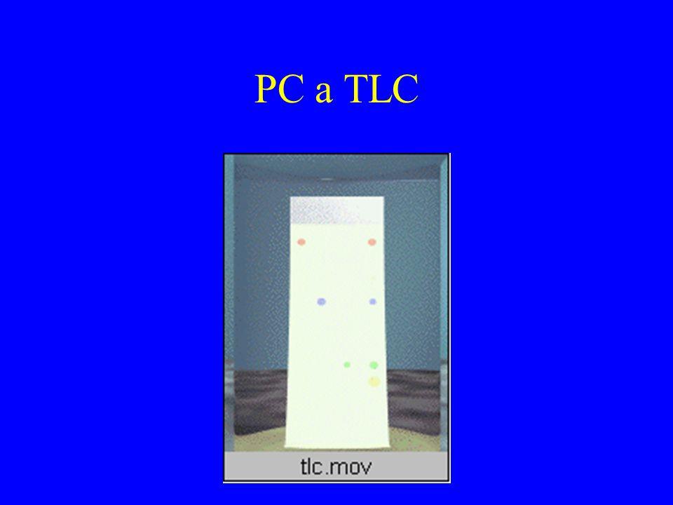 PC a TLC