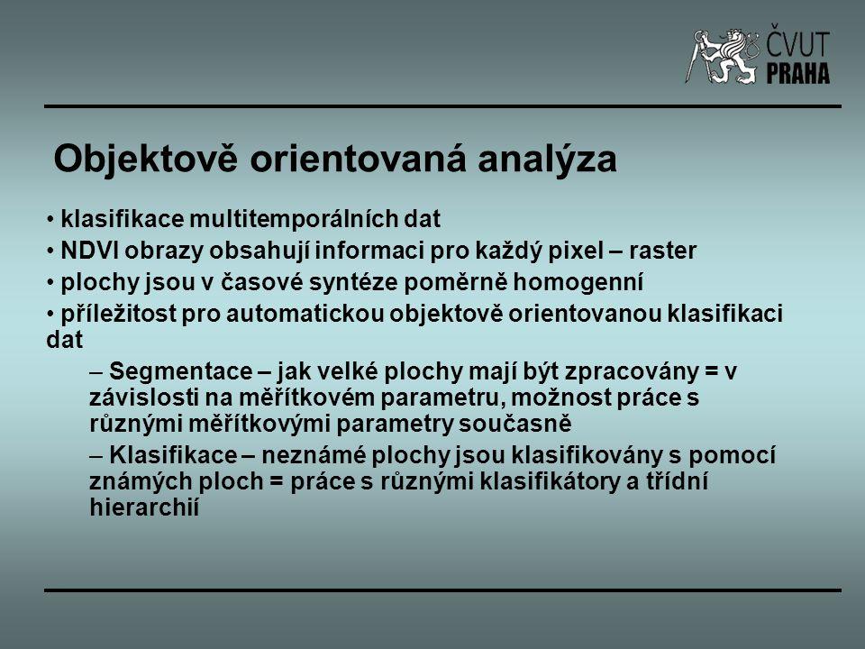 Objektově orientovaná analýza