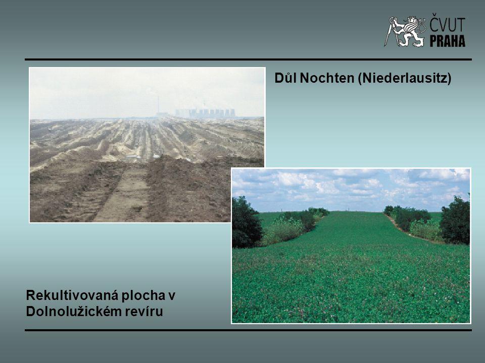Důl Nochten (Niederlausitz)