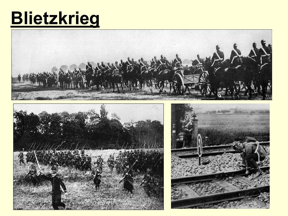 Blietzkrieg