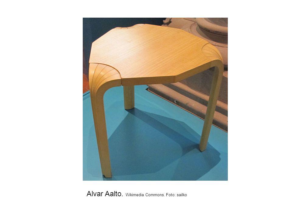 Alvar Aalto. Wikimedia Commons. Foto: sailko