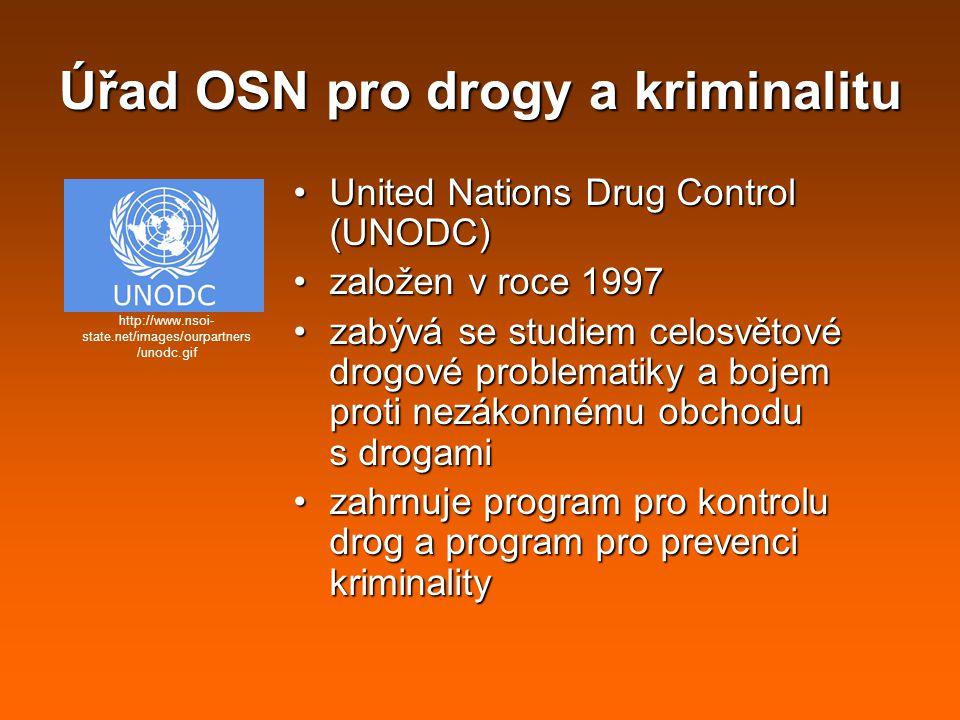 Úřad OSN pro drogy a kriminalitu