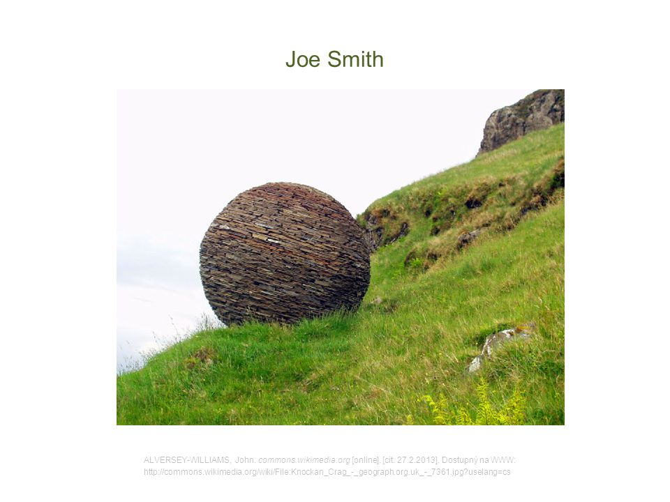 Joe Smith