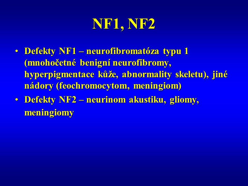 NF1, NF2